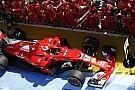 Forma-1 Räikkönen 2018-as szerződése hetek óta az asztalon hever