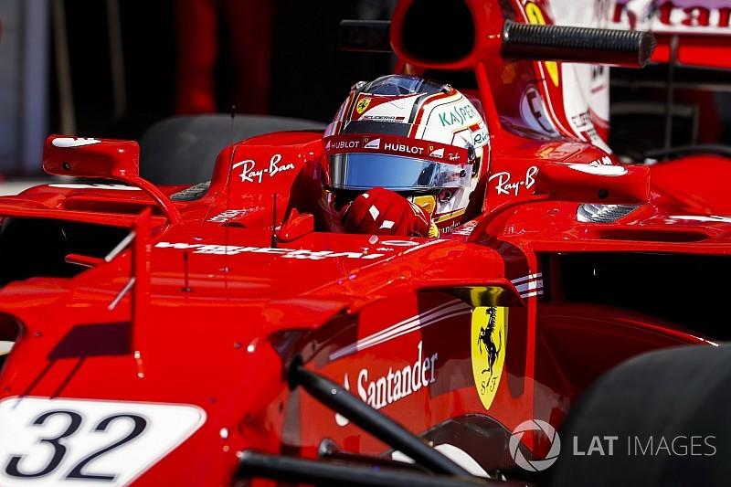 Джовінацці та Леклер завершили насичені тести Pirelli в Барселоні