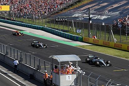 F1 'La importancia de los puntos', por Nira Juanco