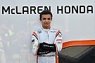 McLaren's Norris likely to join F2 or Super Formula in 2018