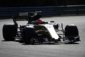 Formule 1 Commentaire Pourquoi Williams devrait faire rouler Kubica à Abu Dhabi