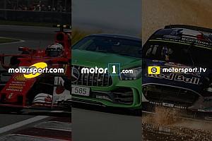 General Informations Motorsport.com Motor1 France poursuit son développement éditorial et commercial