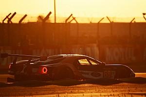 Le Mans BRÉKING A Ford szereplése a 2017-es Le Mans-i 24 órás versenyen