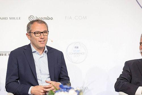 F1-teams niet bezorgd over ex-Ferrari-man Domenicali als CEO