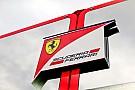 El nuevo auto de Ferrari ha sorprendido en el simulador