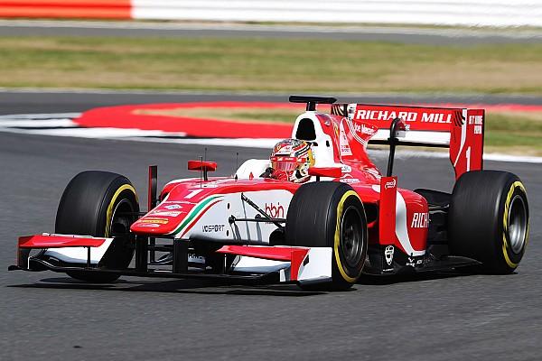 فورمولا 2: لوكلير يُحقّق الفوز في السباق الأوّل في سيلفرستون