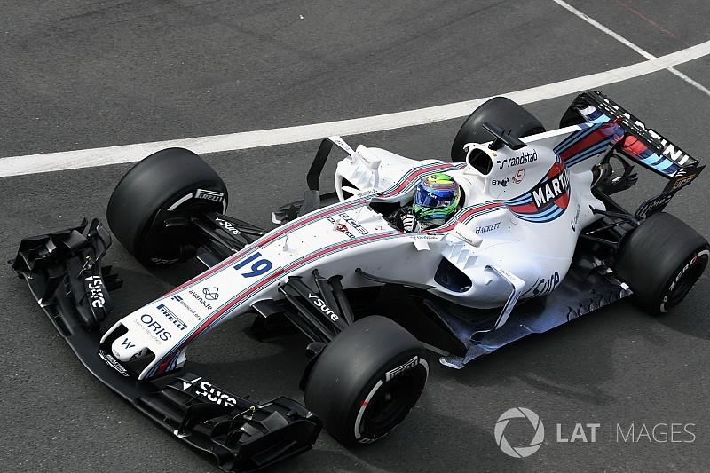 Технический анализ: эволюция Williams FW40 по ходу сезона-2017