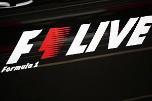 Formule 1 Actualités La FIA approuve le changement du logo F1