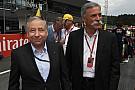 Stop/Go Elég nagy az esélye, hogy Jean Todt marad az FIA élén