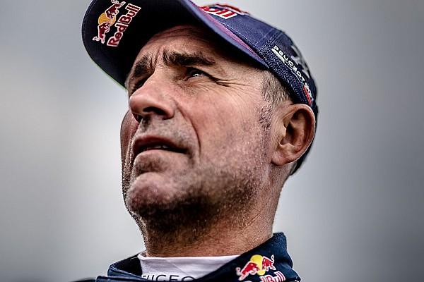 Dakar Interview Peterhansel :