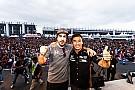 """IndyCar Sato: """"Denk niet dat Alonso de Indy 500 had kunnen winnen"""""""