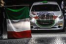Test, gomme e categorie: ecco le novità per i rally tricolore 2018