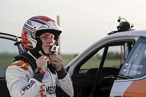 Grigor Grigorov pronto per una nuova avventura in ERC3 Junior