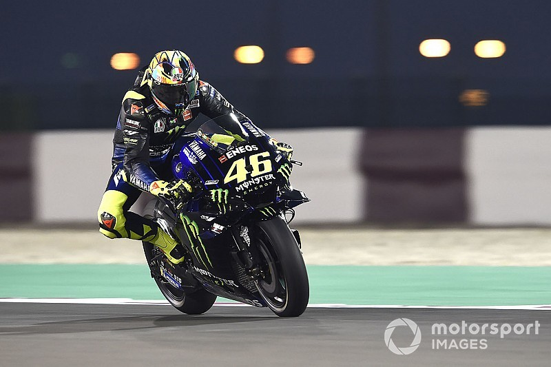 Rossi: Yamaha mustn't squander strong 2019 start