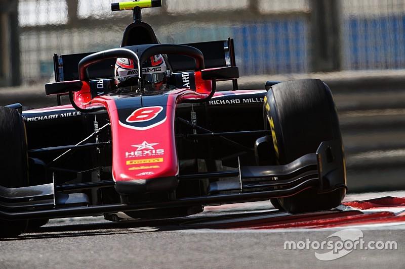 Russell brilla nella notte di Abu Dhabi e conquista la pole numero cinque in stagione