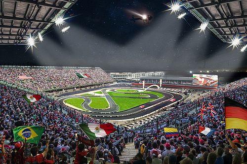 المكسيك تستضيف نسخة 2019 من سباق الأبطال
