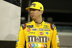 Kyle Busch last of title contenders after