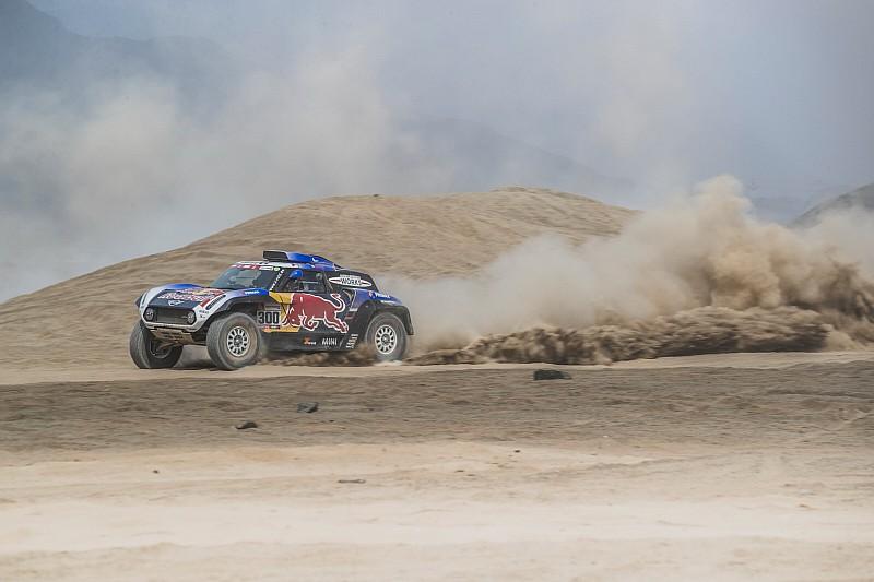 Diez cosas que debes seguir en el Dakar 2019