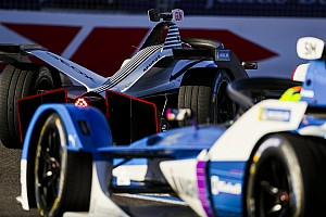 Hivatalos: újabb ex-F1-es versenyző a Formula E-ben