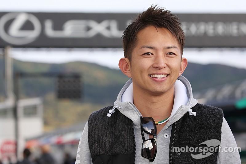 GT300ランキング2位の平手晃平「最終戦につなげる戦いをしたい」