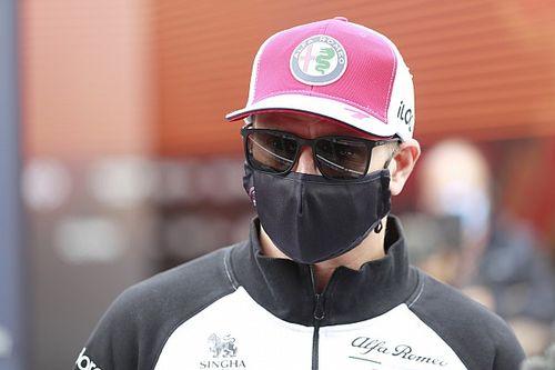 A Williams-vezér Capito tette lehetővé Räikkönen számára a Forma-1-es bemutatkozást 2001-ben