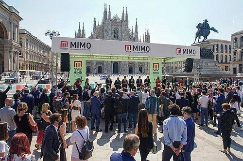 Il MIMO torna a giugno 2022 all'insegna della mobilità integrata