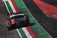 "GT Endurance, Linossi: ""Weekend di Imola da dimenticare"""