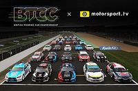 BTCC lança canal dedicado no Motorsport.tv
