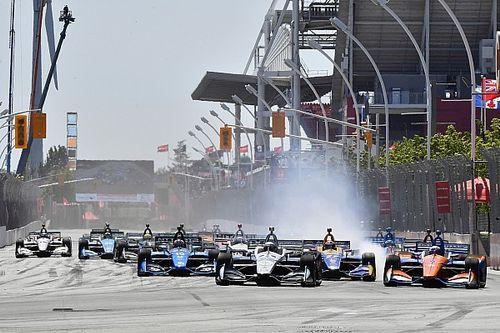 Indy anuncia cancelamento de etapa em Toronto