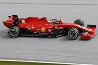 LIVE F1, GP d'Austria: Libere 3