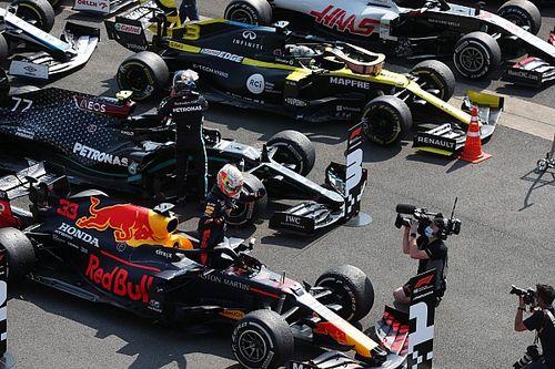 """Max Verstappen lesz az új """"Kimi Räikkönen?"""""""