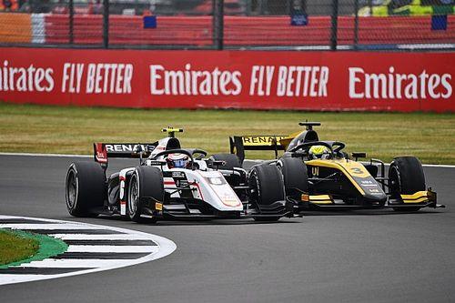 Чжоу и Лундгор сохранили поддержку Renault и проведут сезон-21 в Ф2