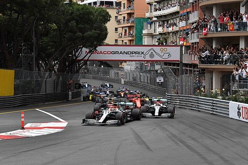 منظّمو جائزة موناكو الكبرى يصرّون على إقامة السباق في موعده