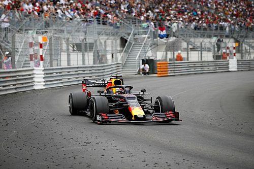 """Horner: """"Biztosra kell menjünk, hogy Monacóban legyőzzük a Mercedest"""""""