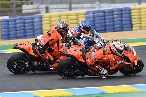 Estado del campeonato de MotoGP tras el GP de Francia