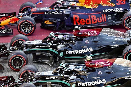 Wolff: Zakusy Red Bulla korzyścią dla Mercedesa