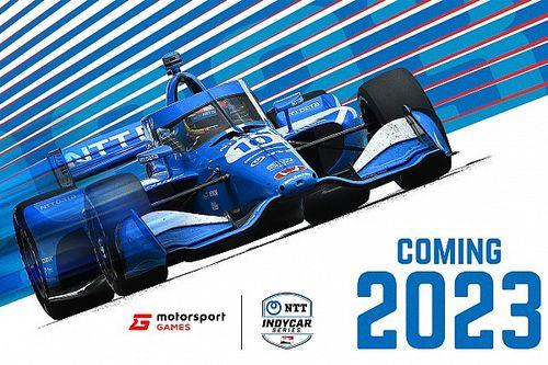 Motorsport Games Bakal Luncurkan Gim Resmi IndyCar