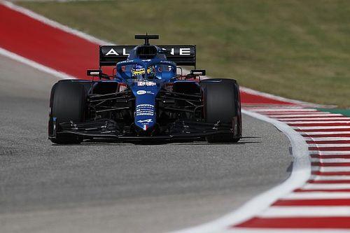 Fernando Alonso Temukan Lagi Ketidakadilan Keputusan Steward FIA