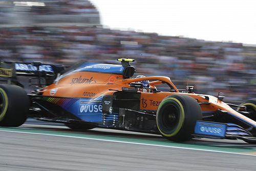 """McLaren """"zeer gevleid"""" met benoeming tot populairste F1-team"""