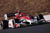 Fenestraz would be happy to finish last after third DNF