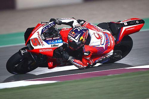 "Zarco: 2021 ""my time"" to win races in MotoGP"
