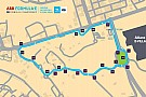 Riyadh Formula E track revealed