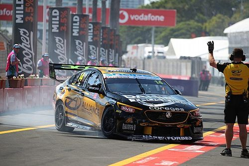 Gold Coast 600: Walsh explains practice tangle