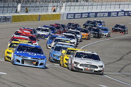 NASCAR запустит свой канал на Motorsport.tv