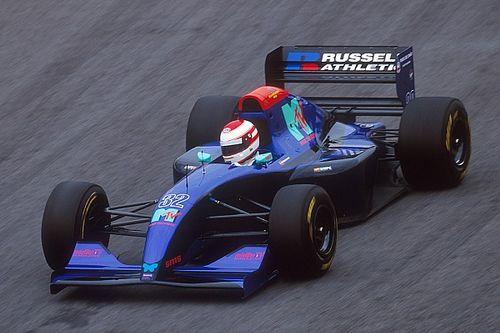 Eladó Verstappen korábbi autója