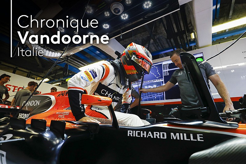 Chronique Vandoorne - Être la quatrième force à Singapour