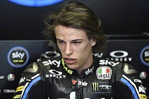 Moto3 Breaking news Nicolo Bulega dijatuhi penalti dua detik