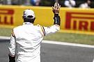 Alonso most elköszön a Forma-1-től és Amerika felé veszi az irányt