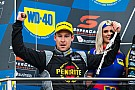 Supercars Reynolds 'dying wondering' after surprise podium