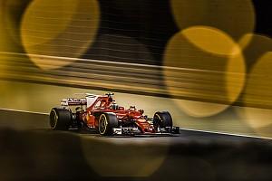 Fórmula 1 Galería La temporada 2017 de Ferrari en 50 fotos